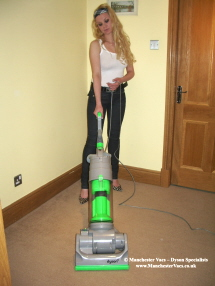 Dyson Hoovers