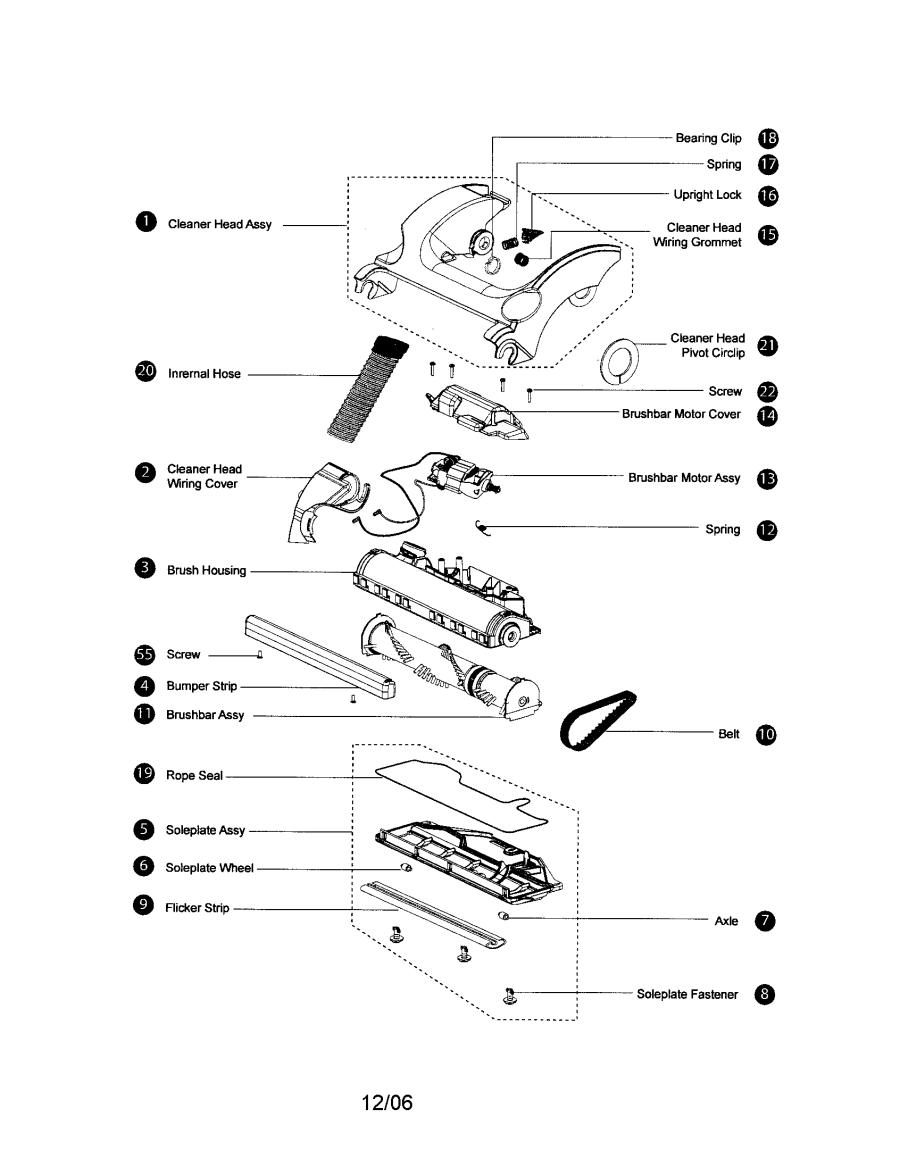 dyson dc14 animal instruction manual