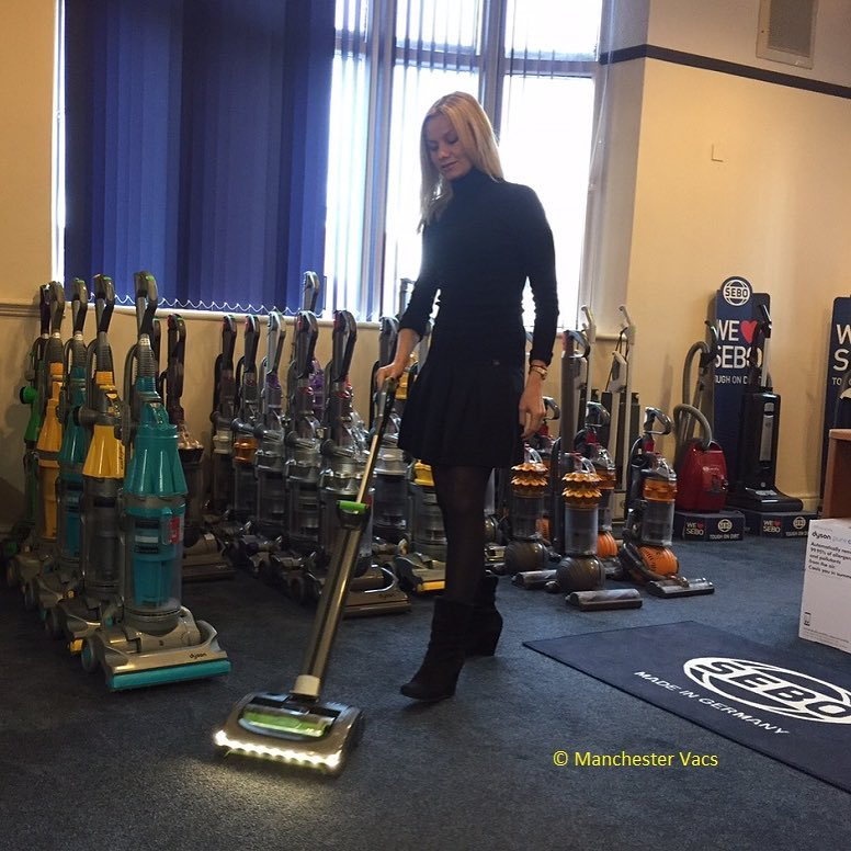 Reconditioned Dyson Vacuum Cleaner Manchester
